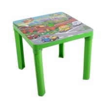 Gyerek kerti bútor- műanyag asztal