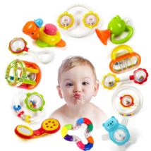 Babymix- Egyszerű csörgő