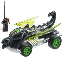 RC Hot Wheels Dragon Blaster távirányítós autó 1/24