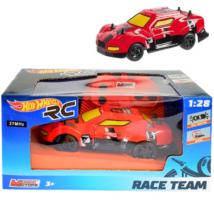 RC Hot Wheels drifta távirányítós autó 1/28