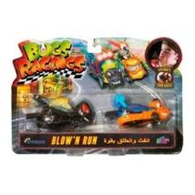 Bugs racing- dupla csomag