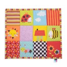 PlayTo: Textil játszószőnyeg