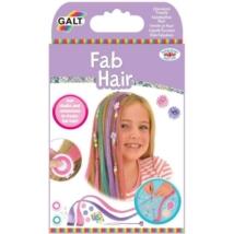 Galt- Mesés frizura