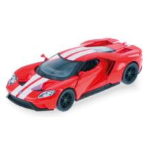 Fast Road: Ford GT kisautó 1/43