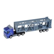 City Truck: Scania autószállító kamion modell 1/64