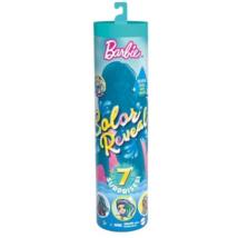 Mattel Barbie Color Reveal Meglepetés baba - Tündöklő sellők (GTP43)