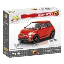 COBI 24502 - Fiat ABARTH 595 COMPETIZIONE