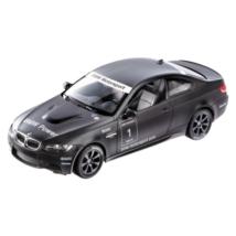 RC BMW M3 távirányítós autó 1/14 fekete