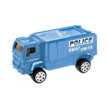 Security: Police SWAT jármű 1/64