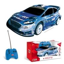 RC Ford Fiesta WRC távirányítós autó 1/28
