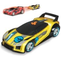 Hot Wheells Spark Racer Quick N'Sik motorizált kisautó hanggal