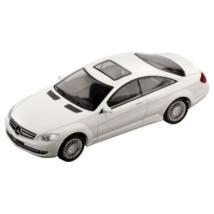 Mercedes-Benz CL Coupé fém autómodell 1/43