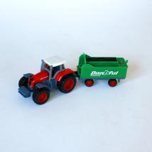 Traktor donbful modell 1/72