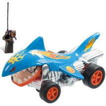 RC Hot Wheels Shark Attack távirányítós autó 1/24