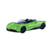 Street Collection: Pagani Huayra Roadster kisautó 1/43