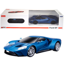 RC Ford GT kék távirányítós autó 1/24