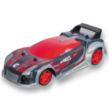 RC Hot Wheells Speed Series Quick N'Sik távirányítós autó