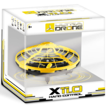 RC Ultradrone X11 Hand Control narancssárga quadrokopter – Syma