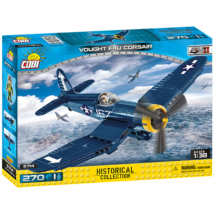 COBI 5714- II WW Vought F4U Corsair