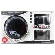 Luna Jazz dob szett 5db-os