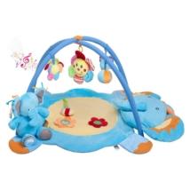 PlayTo: Játszószőnyeg melódiával elefánt