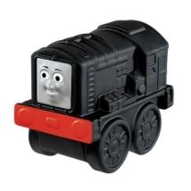 Thomas Spriccelő vonatok - Diesel a fondorlatos mozdony Y5489