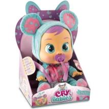 Cry Babies interaktív könnye babák- Lala
