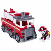 Mancs őrjárat: Marshall tűzoltó autója