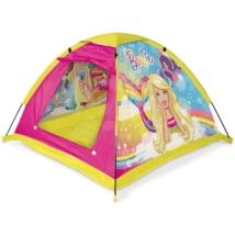 Barbie Dreamtopia: Barbie szivárvány sellő sátor