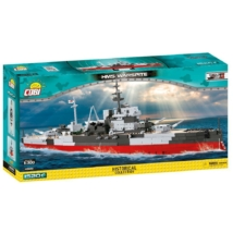 COBI 4820 - BATTLE SHIP HMS WARSPITE