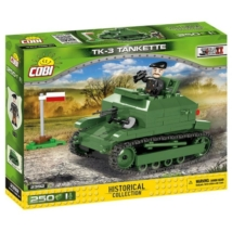 COBI 2392 - II WW TKS 3 Tank