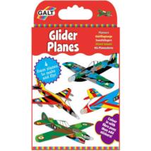 Galt- Vitorlázó repülőgép szett