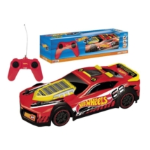 Hot Wheels: RC drift rod távirányítós autó 1/24