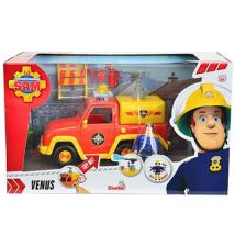 Simba Toys: Sam a tűzoltó Venus  figurával