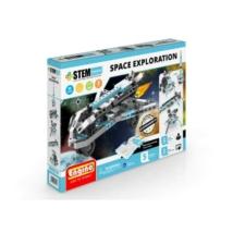 Engino Stem Heroes űrkutatás építőjáték