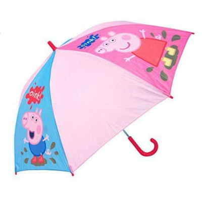 Peppa malac esernyő