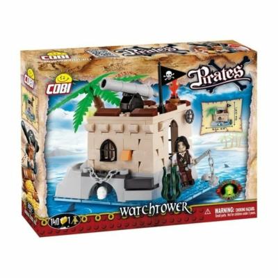 COBI 6022 - Kalóz Őrtorony