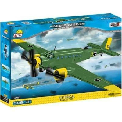COBI 5710 - II WW Junkers JU 52/3M