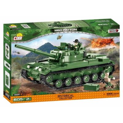 COBI 2233 - WW M60 Patton MBT