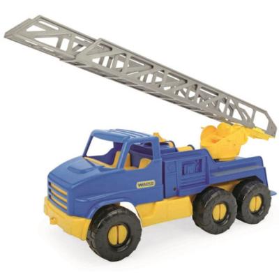 City Truck: Létrás autó 48 cm – Wader