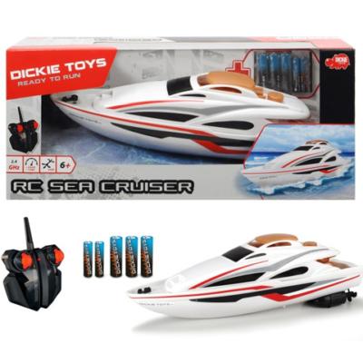 RC Sea Cruiser távirányítós hajó 1/48 – Dickie Toys