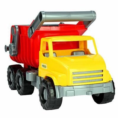 City Truck dömper teherautó - Wader