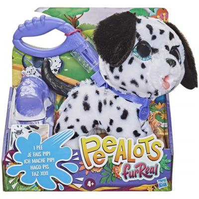 FurReal Friends Peealots nagy kutyus
