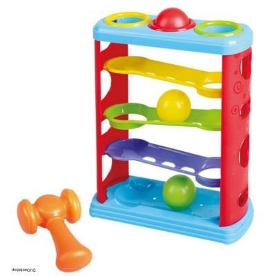 Play Go kalapálós golyópálya