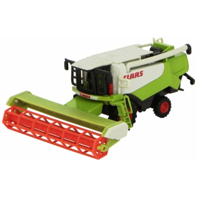Majorette Farm Life Claas munkagép