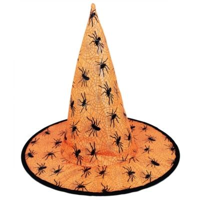 Felnőtt boszi kalap