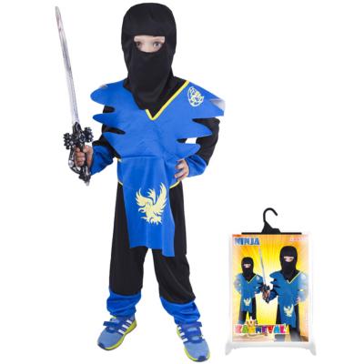 Ninja jelmez méret:S
