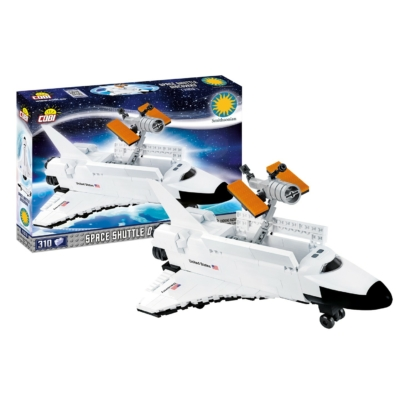 COBI 21076 - NASA Space Shuttle Discovery