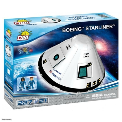 COBI 26263 - Boeing CST-100 Starliner
