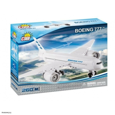COBI 26261 - Boeing 777